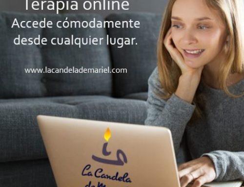 Terapia online ¡Ya no hay excusas!