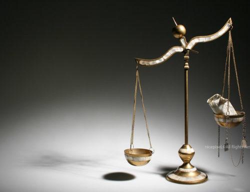 Herida de Injusticia